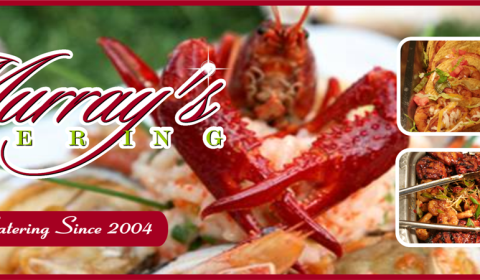 Murray's Catering St. Louis MO - Call 314.540.3717